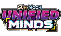 Unified Minds Pokemon TCG Online code