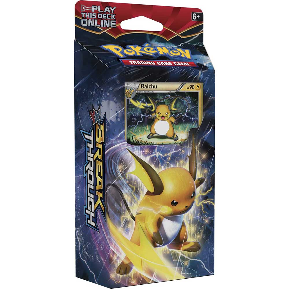 <b>Burning Spark Theme Deck</b> - Pokemon TCG Online Codes
