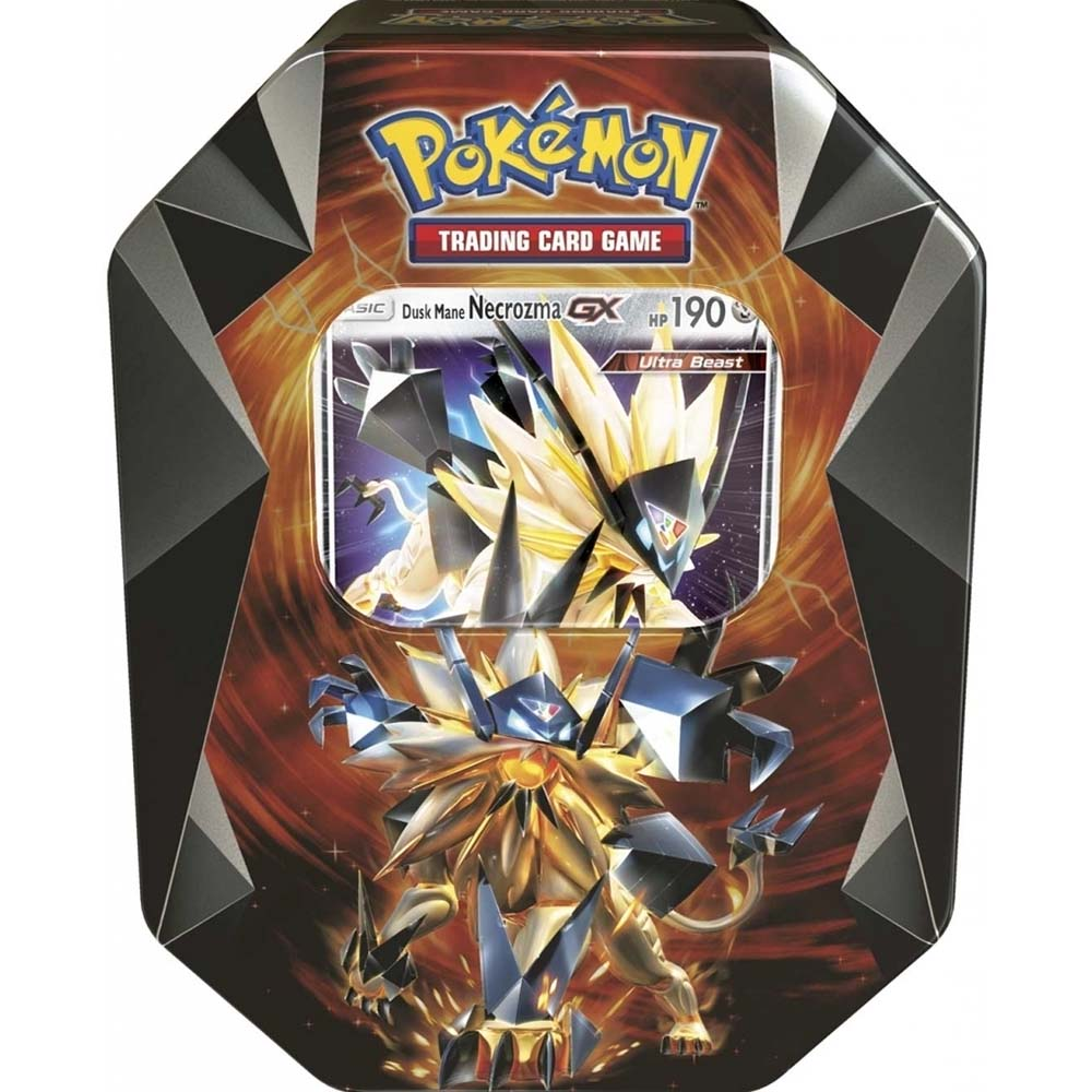 <b>Roar of Dusk Deck</b> - Pokemon TCG Code