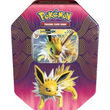 <b>Jolteon-GX Deck</b> - Pokemon TCG Online Codes