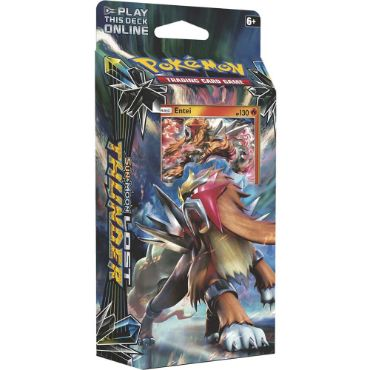 <b>Blazing Volcano Theme Deck</b> - Pokemon TCG Online Codes