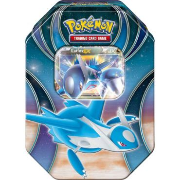 <b>Eon Pulse Deck</b> - Latios EX - Pokemon TCGO Code