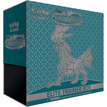 <b>Silvally ETB</b> - Pokemon TCG Codes