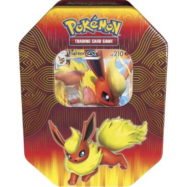 <b>Flareon-GX Deck</b> (you get 2x Flareon-GX Cards + Other) - Pokemon TCG Online Codes