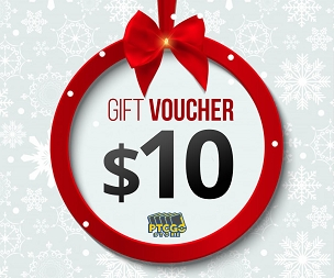 Gift voucher <b>$10.00 USD</b> for Pokemon TCG Online codes