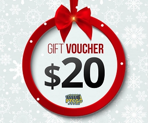 Gift voucher <b>$20.00 USD</b> for Pokemon TCG Online codes
