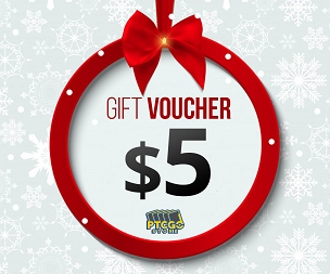 Gift voucher <b>$5.00 USD</b> for Pokemon TCG Online codes