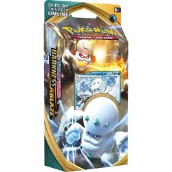 Galarian Darmanitan Theme Deck - PTCGO Codes
