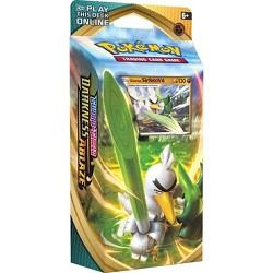 Galarian Sirfetch'd Theme Deck - PTCGO Codes
