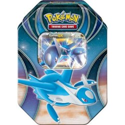 Eon Pulse Deck - Latios EX - Pokemon TCGO Code