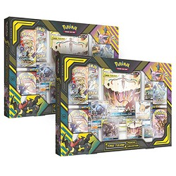 TAG TEAM Powers Collection - Pokemon TCG Code
