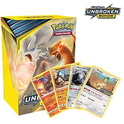 <b>Unbroken Bonds Prerelease Kit</b> - Pokemon TCG Codes